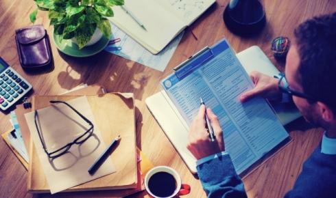 Фирма «под ключ»: в чем преимущества?