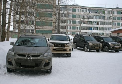 Проводы зимы – 2011