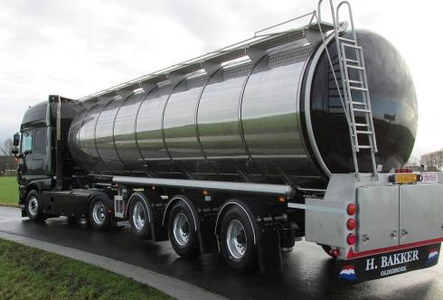 Быстрая и надежная перевозка спирта транспортной компанией