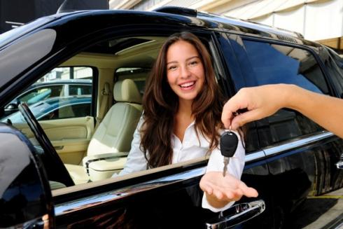 Где можно купить авто в Украине