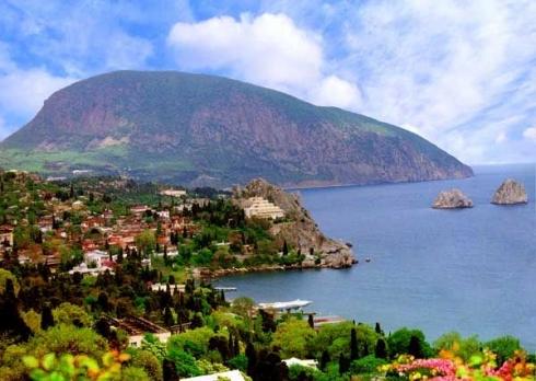 Крым: как поедем этим летом