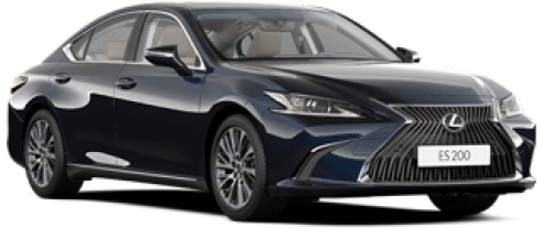 Новый Lexus ES 200 - высокие технологии и легендарное качество