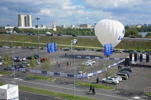 Что можно будет увидеть на Московском международном автосалоне-2016?