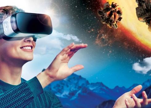 Системы виртуальной реальности: где они применяются