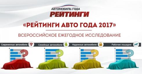 """""""Технологическое совершенство или рабочая лошадка: как россияне выбирают машины?"""""""