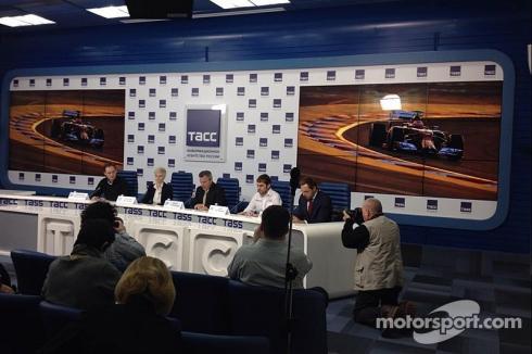 В России стартует международный гоночный сезон 2015