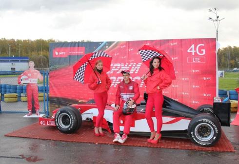 MTS Long Race - яркое закрытие гоночного сезона.