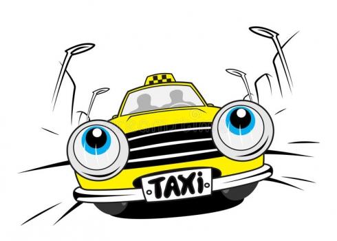 Что слушают за рулем московские таксисты?