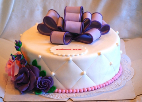 Разнообразие, вкус и качество: торты от Десертсити.рф