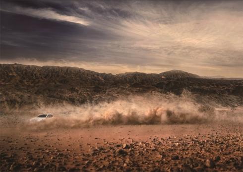 Объявлена дата премьеры нового пикапа Mitsubishi L200