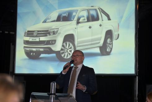 Россияне определили автомобили года в России 24 апреля 2014 года