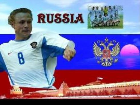 Volkswagen - официальный спонсор российской национальной сборной по футболу.
