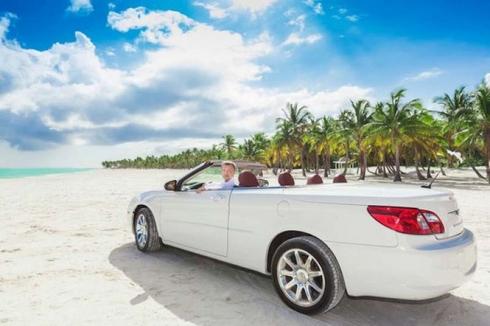 Аренда автомобиля в Доминикане: что нужно знать?