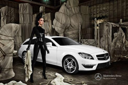 Mercedes-Benz Fashion Week Russia: Юбилейная Неделя Моды на новой площадке
