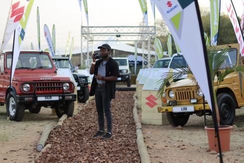 В Москве презентовали новый автомобильный  фестиваль «Festival of Motoring Sochi»