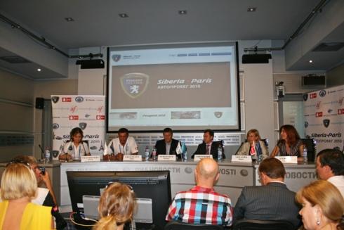 FAVORIT MOTORS открыл первый автоцентр CITROЁN