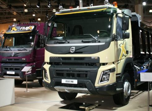 Компания «TIR AUTO MIX» - качественные запчасти к грузовому транспорту