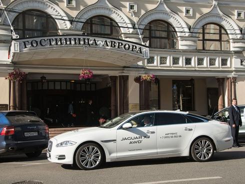 Компания АРТЕКС снова выступила партнером международного концерта Kremlin Gala «Звезды балета XXI века»