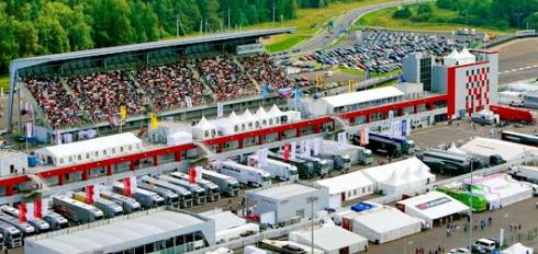 Стартовали продажи билетов гоночных серий WTCC и DTM
