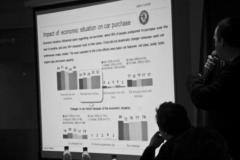 XII Всероссийский Автофорум. «Российский автобизнес: как вернуться к прибыльной деятельности?»