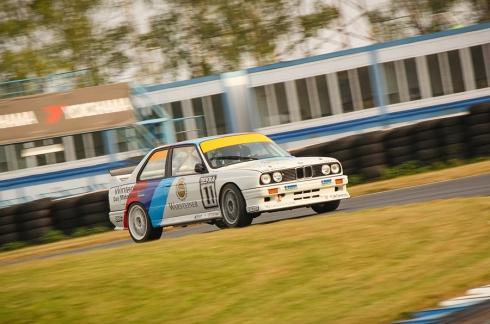 Всем поклонникам BMW: Первый этап BMW Cup 2019!