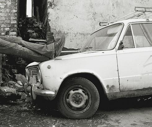 Сюрприз. (ВАЗ-2101)