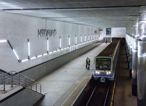 """Вниманию посетителей ММАС-2016: метро """"Мякинино"""" не закроют"""