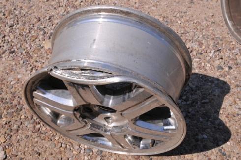 Китайские колесные диски: они действительно опасны?