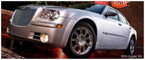 Chrysler – реже, но лучше!