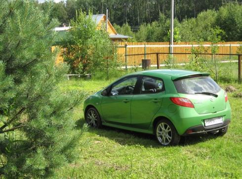 Новые методы летних автоугонов обнаружили специалисты «Цезарь Сателлит»