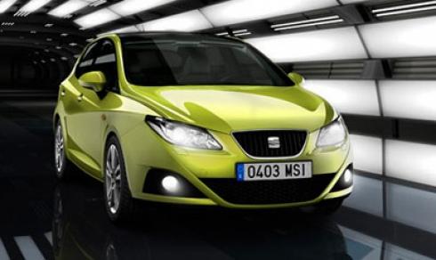 SEAT New Ibiza завоевала две награды в Польше и Португалии.