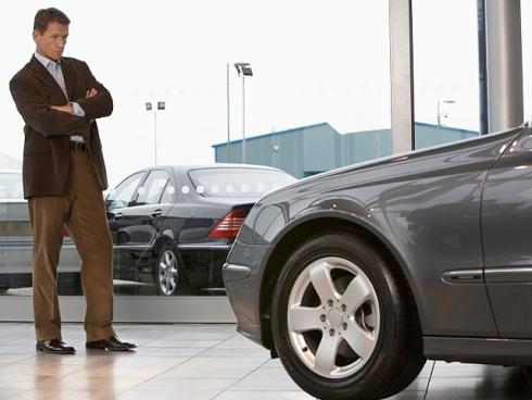 Рынок авто: вопросы и ответы