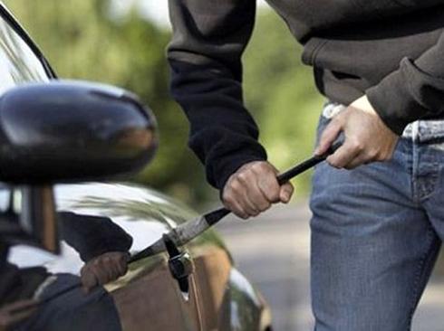 Топ-5 российских городов-лидеров по количеству автомобильных угонов