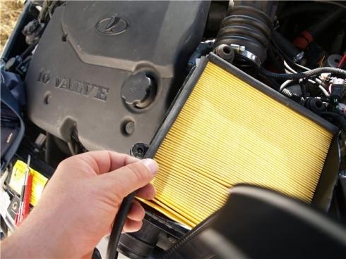 Как выбрать воздушный фильтр?