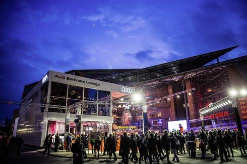 Культура и технологии: марка Audi на Берлинском кинофестивале