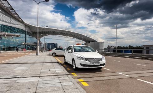 70 автомобилей DFM закуплены для службы такси