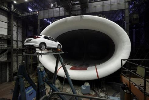 Новый Honda Civic уже в продаже.